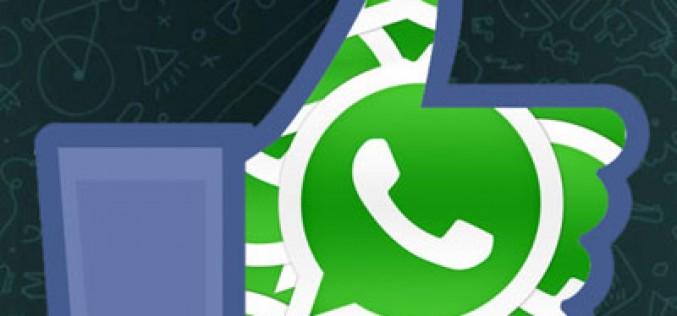WhatsApp recuerda quién está al mando
