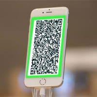 Los usuarios de iPhone no podrán escanear el famoso código QR para utilizar WhatsApp Web.