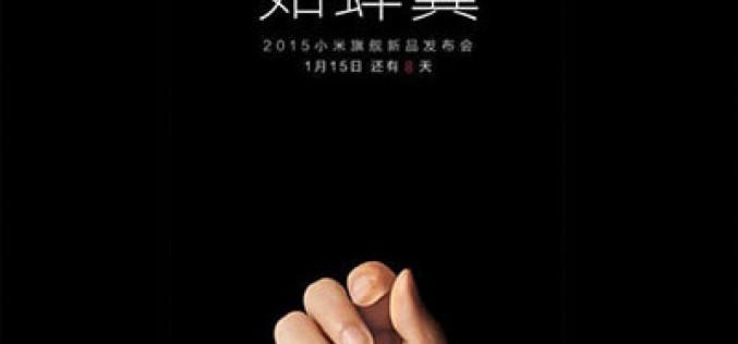 ¿Qué prepara Xiaomi para el 15 de enero?