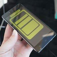 BLU Studio Energy, un smartphone para no preocuparnos de vivir pegados al cargador.