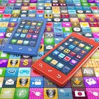 Las aplicaciones, fundamentales en el crecimiento del Internet móvil.