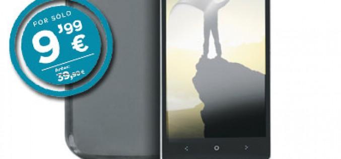 'El País' vende accesorios para 'sus' 2 smartphones Avenzo