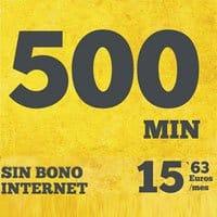 Los usuarios que hablen mucho agradecerán el lanzamiento de este bono.