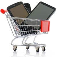 Cada vez son más los smartphones usados que acaban en las manos de otros usuarios.