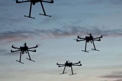 Los drones se apuntan a la telefonía