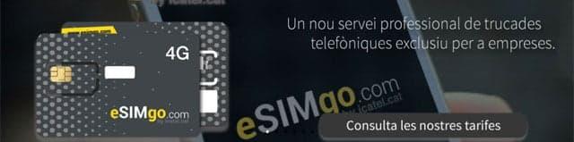 eSIMgo de Icatel