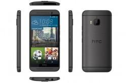 HTC One M9: Imágenes y nuevos datos filtrados