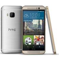 El HTC One M9 es uno de los terminales más esperados del MWC 2015.