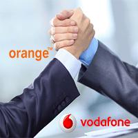 Orange y Vodafone saben que el 4G será clave