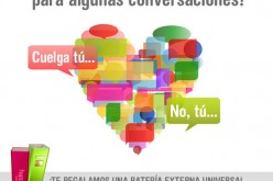 Tarifa 'Don't worry, be happy móvil', el contrato perfecto para enamorados
