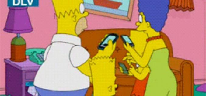Los Simpsons, una familia del siglo XXI