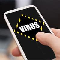 Los smartphones, objetivo de los ciberdelicuentes.