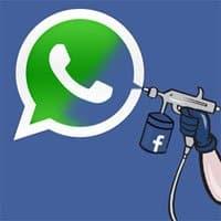 """A pesar de que la compañía asegura no tener planes para WhatsApp """"a corto plazo"""", las evidencias dicen lo contrario..."""