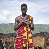 ¿Se extenderán los pagos móviles del mismo modo en los países desarrollados?