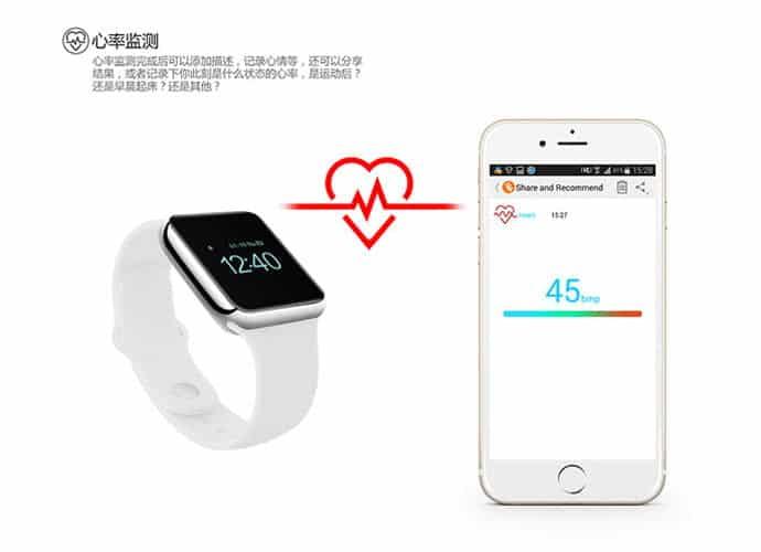Apple comercializará el Apple Watch en China el mismo día que en EE.UU.