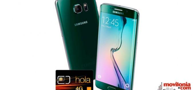 ¿Cuánto cuestan los Samsung Galaxy S6 y S6 Edge con Orange?