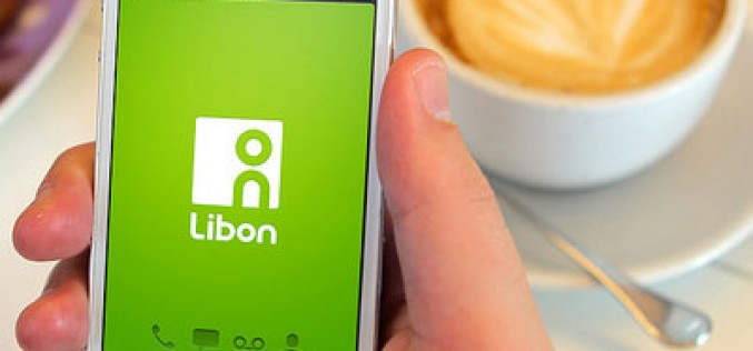 Libon mejora la calidad de sus llamadas vía WiFi