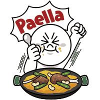 ¿Se sumará WhatsApp a lanzar un emoticono de la famosa paella valenciana?