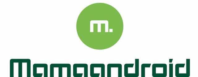 Mamaandroid