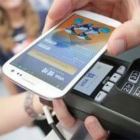 Samsung se lanza a la lucha por los pagos desde el móvil.