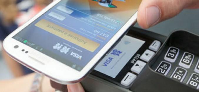 Samsung Pay, un competidor más en los pagos móviles