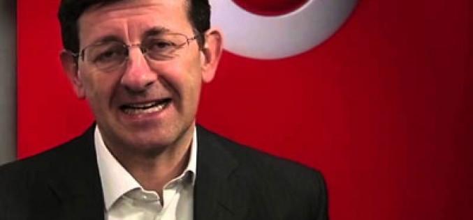 Vodafone apoya subir los precios