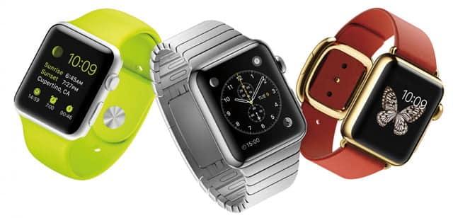 Los 349 euros que cuesta la versión más barata dejan claro que el Apple Watch, como todos los dispositivos de la marca, no están pensados para todos los bolsillos.