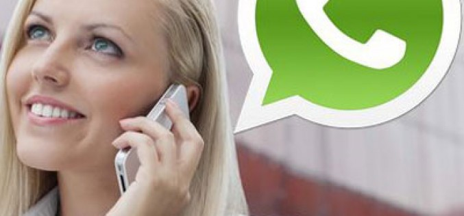 ¿Cuántos datos consumen las llamadas de WhatsApp?