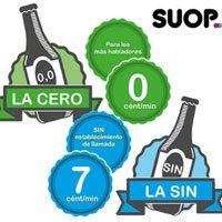 La cero y la La sin son los 2 nuevos pilares sobre los que se sustenta el catálogo de bonos de Suop.