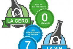 Suop lanza 2 nuevas tarifas: 'La cero' y 'La sin'