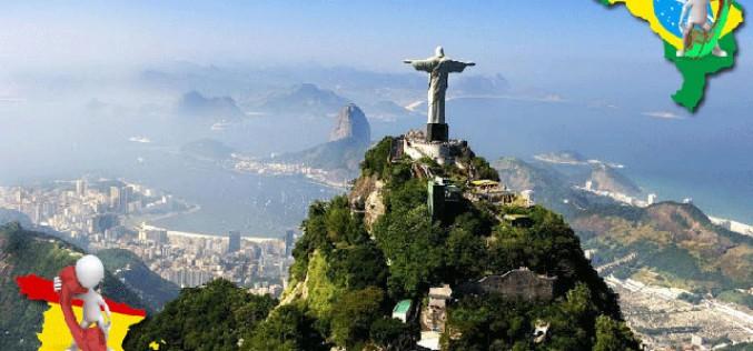 Cuál es la mejor tarifa para llamar a Brasil desde España