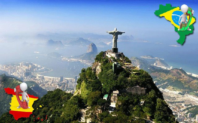 Analizamos la oferta de 8 operadoras para encontrar la alternativa más económica para llamar a Brasil.