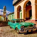 Llamar a Cuba