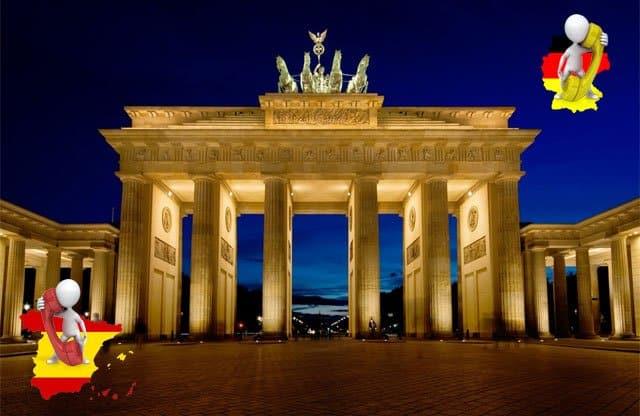 Analizamos la oferta de 8 operadoras para encontrar la alternativa más económica para llamar a Alemania.