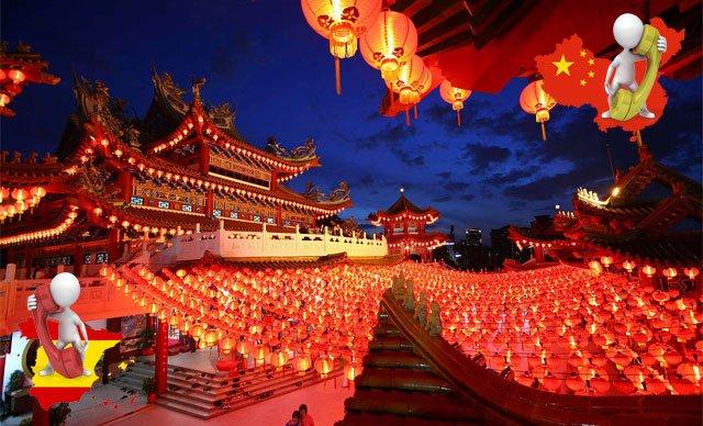 Analizamos la oferta de 10 operadoras para encontrar la alternativa más económica para llamar a China.