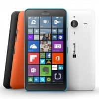 Microsoft Lumia 640 XL, un phablet muy... Nokia.
