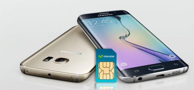 ¿Cuánto cuestan los Samsung Galaxy S6 y S6 Edge con Movistar?