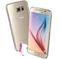 Yoigo, como el resto de operadoras, permite adquirir los nuevos Samsung Galaxy S6 a plazos o de un solo pago.