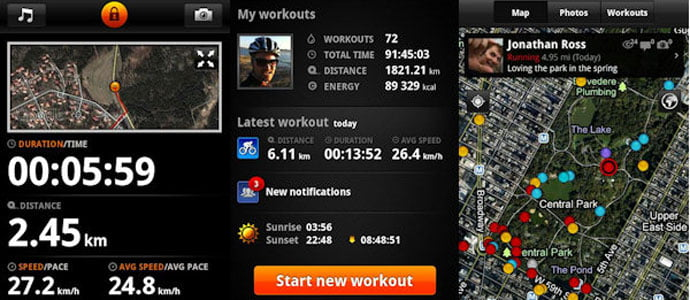sports-tracker-android