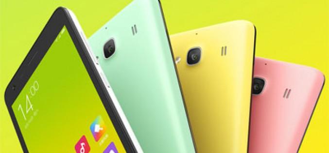 Xiaomi rebaja el bajo coste