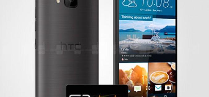 ¿Cuánto cuesta el HTC One M9 con Orange?
