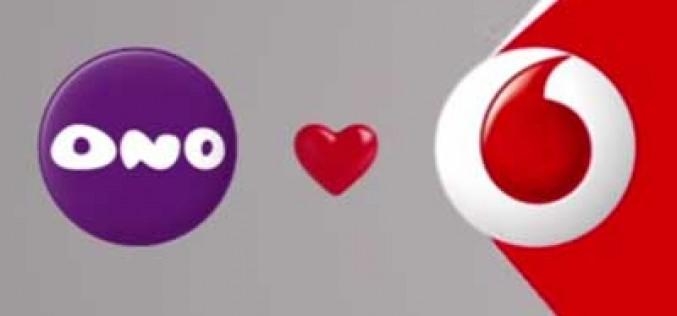 Ono, un 'romance' nada barato para Vodafone