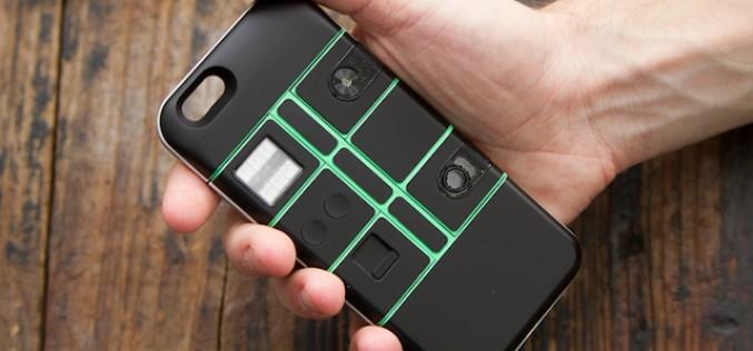 Carcasas modulares, un nuevo paso en el do it yourself
