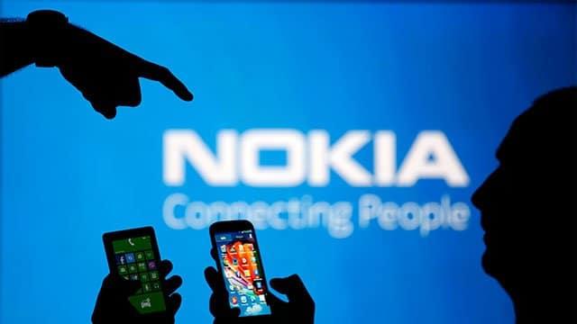 ¿Sería beneficioso para Nokia volver al mercado de smartphones? Fuente: Reuters