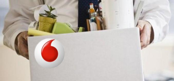 El 'coste' de Vodafone One: 1.200 empleados