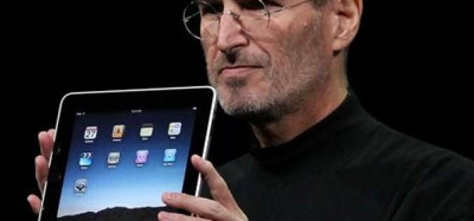 El iPad cumple 5 años
