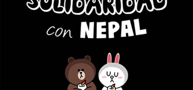 ¿Qué puede hacer la telefonía móvil por Nepal?