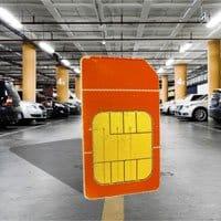Mantener una línea aparcada de forma indefinida no es lo habitual en el sector de la telefonía móvil