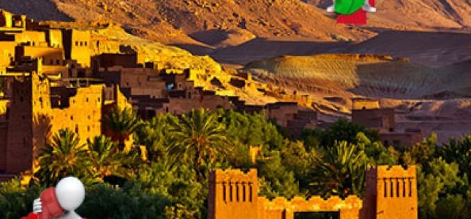 ¿Cuál es la mejor tarifa para llamar a Marruecos desde España?