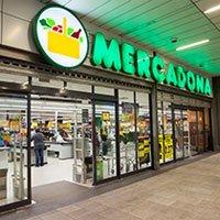 Mercadona cuenta con más de 1.500 tiendas repartidas por todas España.